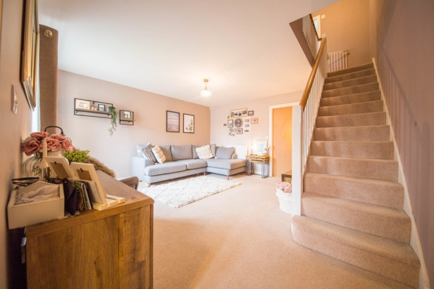 House For Sale in Franklyn Drive, Newton-le-Willows   Jump-Pad – Newton-le-Willows - 2