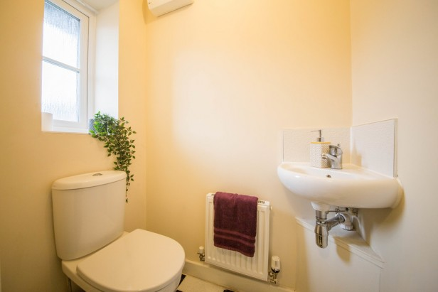House For Sale in Franklyn Drive, Newton-le-Willows   Jump-Pad – Newton-le-Willows - 7