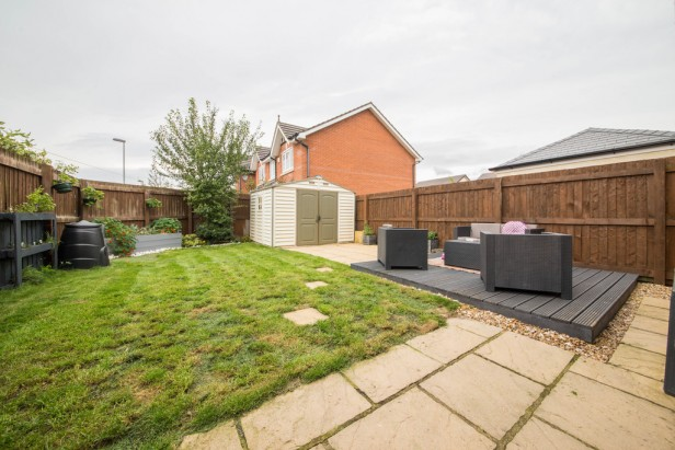 House For Sale in Etherley Drive, Newton-le-Willows | Jump-Pad – Newton-le-Willows - 13