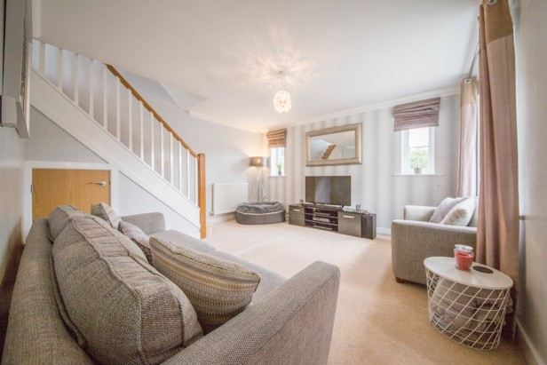 House For Sale in Etherley Drive, Newton-le-Willows | Jump-Pad – Newton-le-Willows - 2