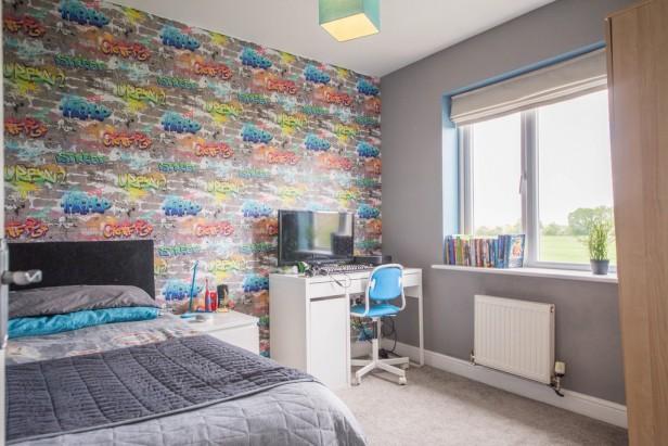 House For Sale in Rushton Close, Burtonwood | Jump-Pad – Newton-le-Willows - 14