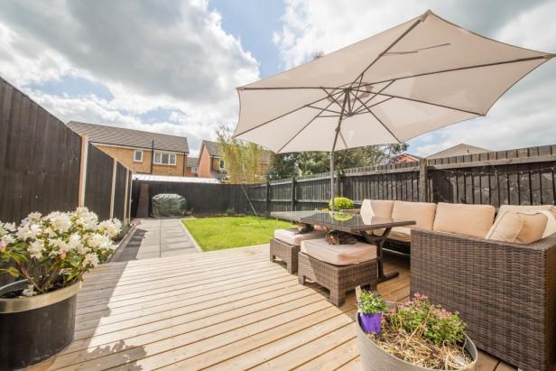 House For Sale in Rushton Close, Burtonwood | Jump-Pad – Newton-le-Willows - 22