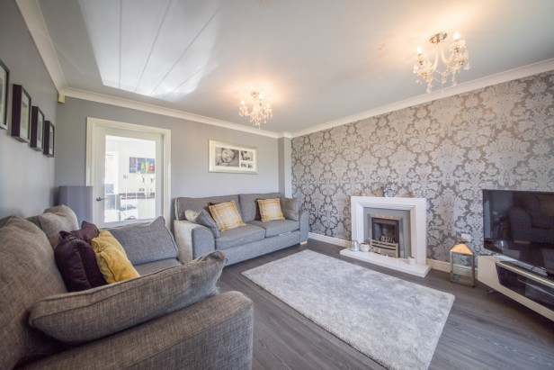 House For Sale in Rushton Close, Burtonwood | Jump-Pad – Newton-le-Willows - 3