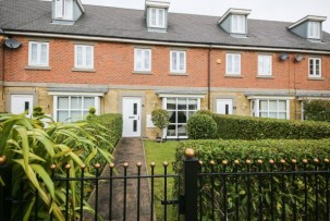 House to Let in Great Sankey